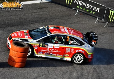 Monza Rally show 29 11 2015 - Domenica 440