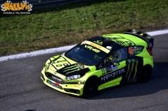Monza Rally show 29 11 2015 - Domenica 481