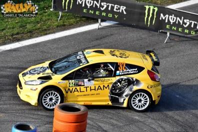 Monza Rally show 29 11 2015 - Domenica 562