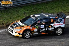 Monza Rally show 29 11 2015 - Domenica 581