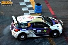 Monza Rally show 29 11 2015 - Domenica 709