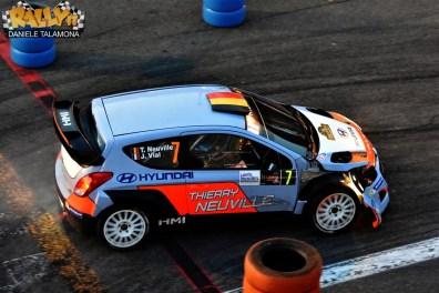 Monza Rally show 29 11 2015 - Domenica 744