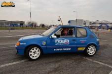 Le foto del Santhià Motor Show 2016 © Ciro Simoni per Rally.it