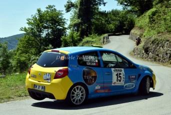 9° Rally Varallo e Borgosesia 21 05 2016 045