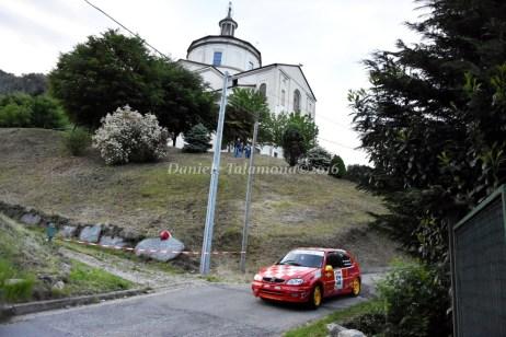 9° Rally Varallo e Borgosesia 21 05 2016 429