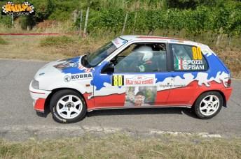 Le foto del Rally Valli Vesimesi 2016 © Ciro Simoni per Rally.it