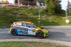 Le foto del Rally du Mont-Blanc Morzine 2016 © Sebastien Montagny per Rally.it