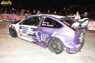 Rally ACI Como 2016 - foto di Daniele Talamona