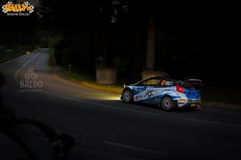 Le foto del Trofeo ACI Como 2016, scattate da Simone Baldo per la galleria fotografica di Rally.it