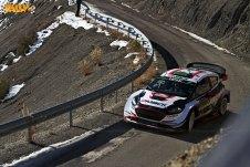 Le foto del Rally di Monte Carlo 2017 scattate da Dario Carrara per la galleria fotografica di Rally.it