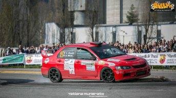 Le foto del Rally dei Laghi 2017 scattate da Tatiana Munerato per Rally.it