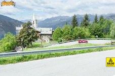 Le foto del Rally des Alpes-du Mont Blanc 2017 scattate da Simone Baldo per Rally.it