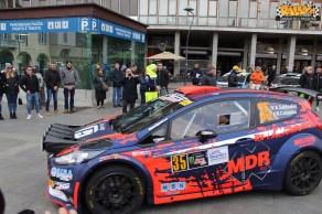 Rally di Monza 2017, foto di Emanuele Passoni
