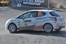 Le foto del Rally Montecarlo 2018 © Ciro Simoni per Rally.it