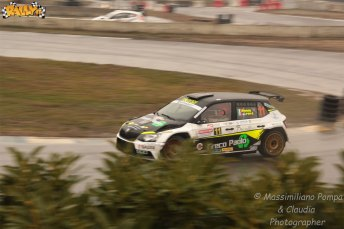 Le foto del Motor Rally Show Pavia 2018 scattate da Massimiliano Pompa