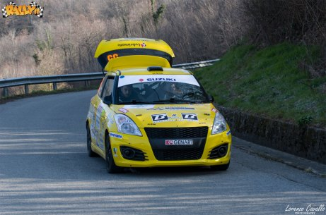 Le foto del Rally Il Ciocco e Valle del Serchio 2018 © Lorenzo Cavallo per Rally.it