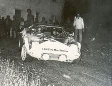 1974 - Ballestrieri-Maiga (Lancia Stratos) 2