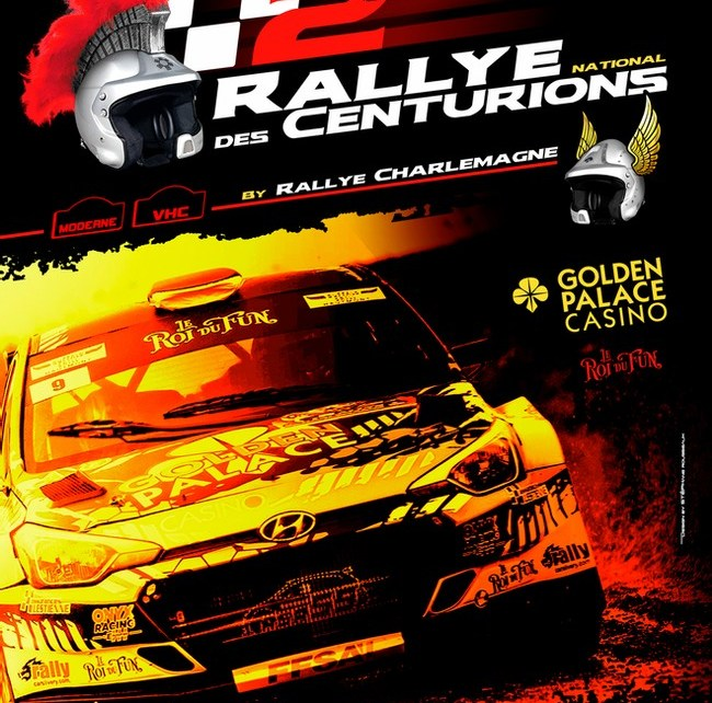 Rallye des Centurions 2020