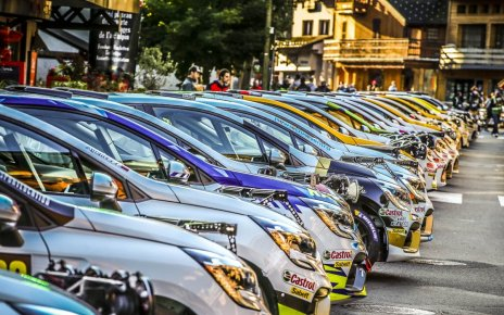 Clio Trophy France 2020