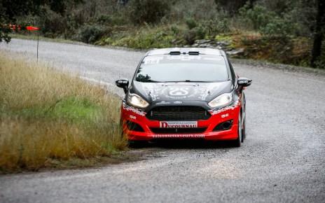 Rallye Gonfaron Pignans 2021