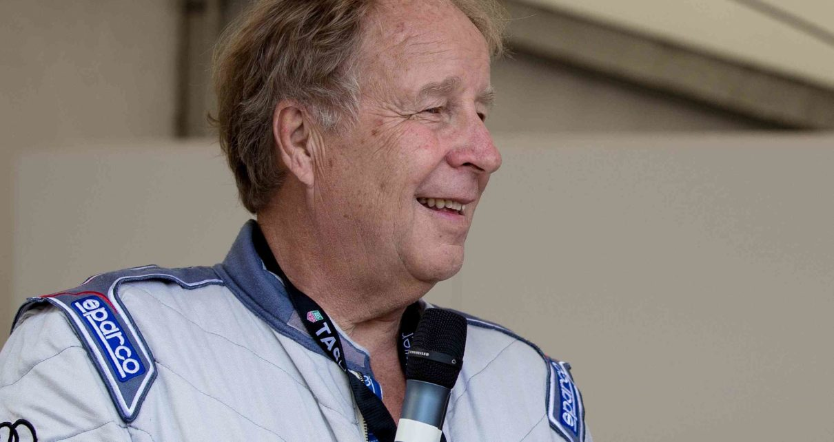 Disparition d'Hannu Mikkola !