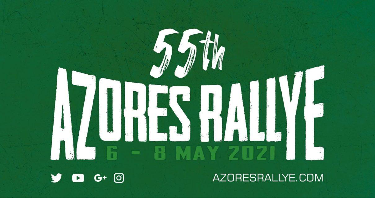 Le rallye des Açores est reporté.