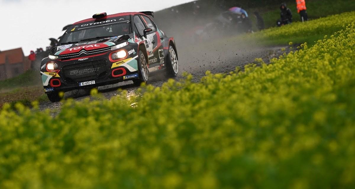Inscriptions ouvertes pour le South Belgian Rally 2021 !