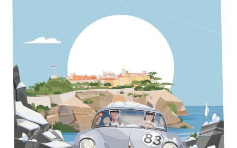 24e Rallye Monte-Carlo Historique