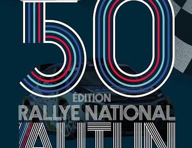 Rallye National d'Autun - La Châtaigne 2021