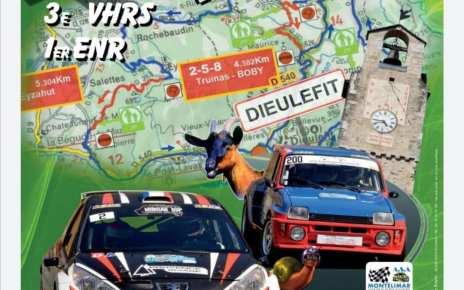 26 ème édition du Rallye du Picodon