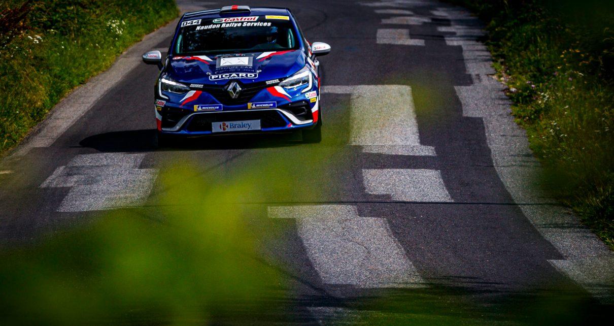Un Cœur de France déjà décisif en Clio Trophy France ?