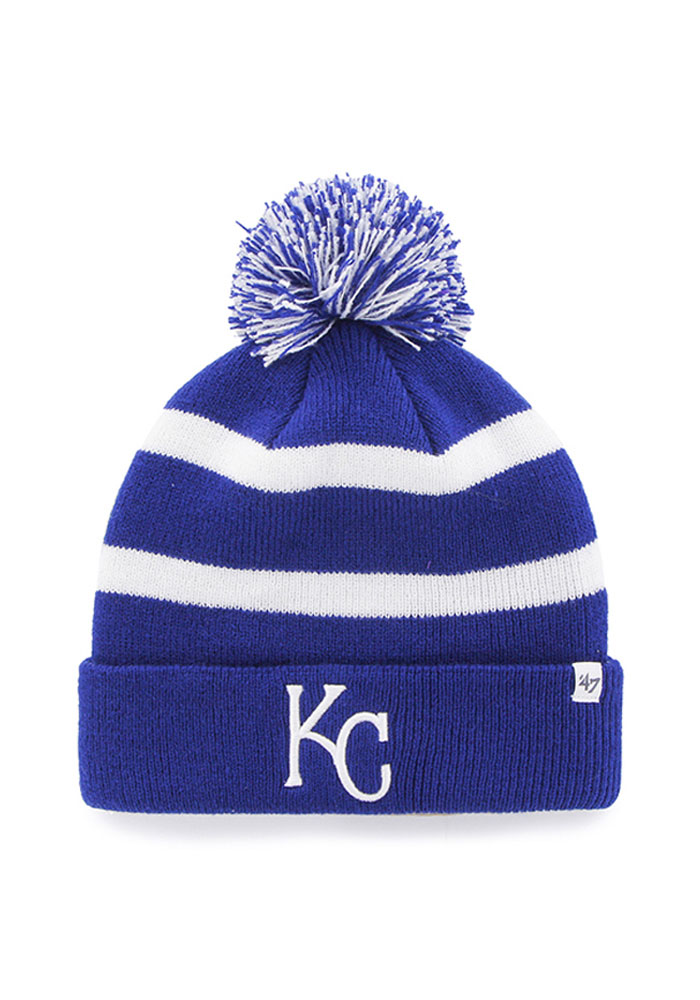 Kansas City Royals Jersey Colors