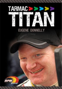 Donnelly DVD Cover