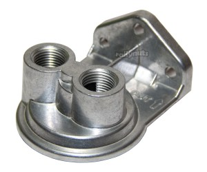 Mocal Top Entry Remote Oil Filter Housing | Rallynuts