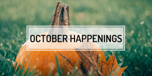 October Happenings at RallyPoint