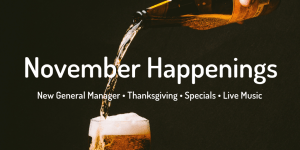 November Happenings at RallyPoint