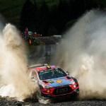WRC, Rally d'Australia cancellato. Hyundai è campione del mondo
