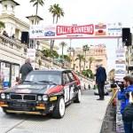 Ritorno al passato per il Sanremo Rally Storico: torna anche la validità europea Fia