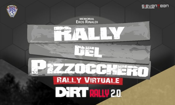 Rally del Pizzocchero esport