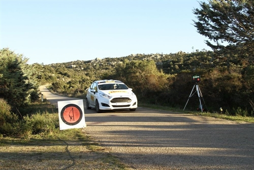 rally test