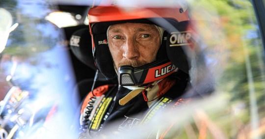 Dopo aver vinto il Rally di Roma Capitale nel 2018, Alexey Lukyanuk si è laureato Campione del FIA European Rally Championship