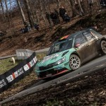 Lo Spa Rally del Belgio aggiunto al calendario ERC 2020