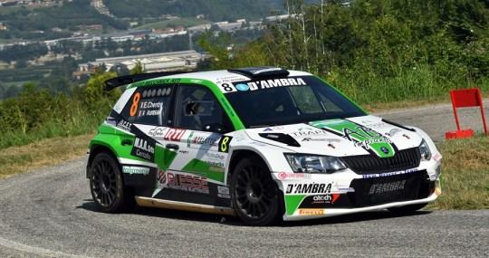 Coppa Rally di Zona