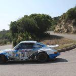 Rallye Elba Storico, Da Zanche-De Luis i leader dopo la prima tappa