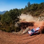 Rally Turchia, Day 1: Sebastien Loeb davanti a Neuville e Ogier