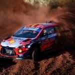 Rally Turchia, Thierry Neuville il più veloce nello shakedown. Poi Tanak e Rovampera