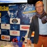 """Rallylegend, tra i """"super big"""" confermato anche il campione del mondo 1981 Ari Vatanen"""