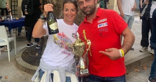 Peletto Racing Team