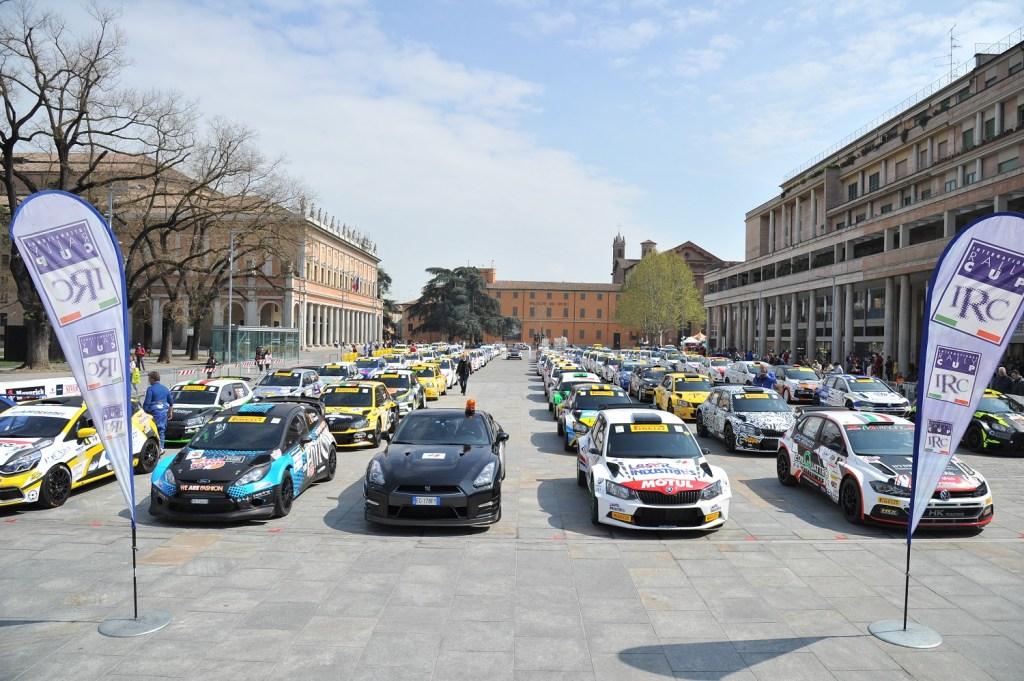 Rally Appennino Reggiano