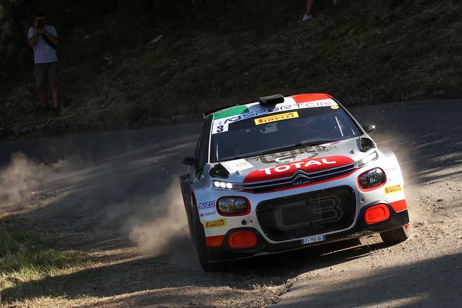 Aci Csai Calendario 2021 Aci Sport ufficializza i calendari rally 2021: ecco tutte le date